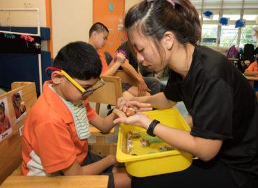 CPAS School (CPASS)