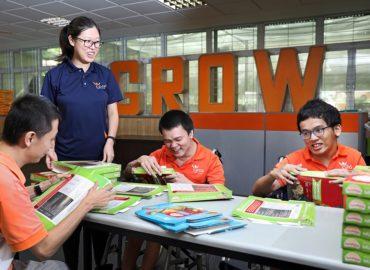 Goodwill, Rehabilitation and Occupational Workshop (GROW)