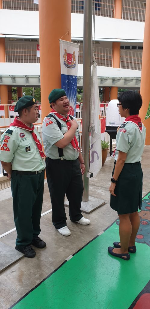 Scouts National Day 2