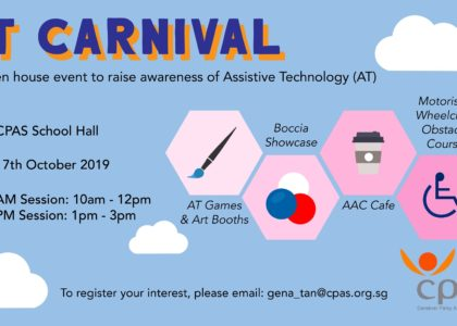 Assistive Technology Carnival