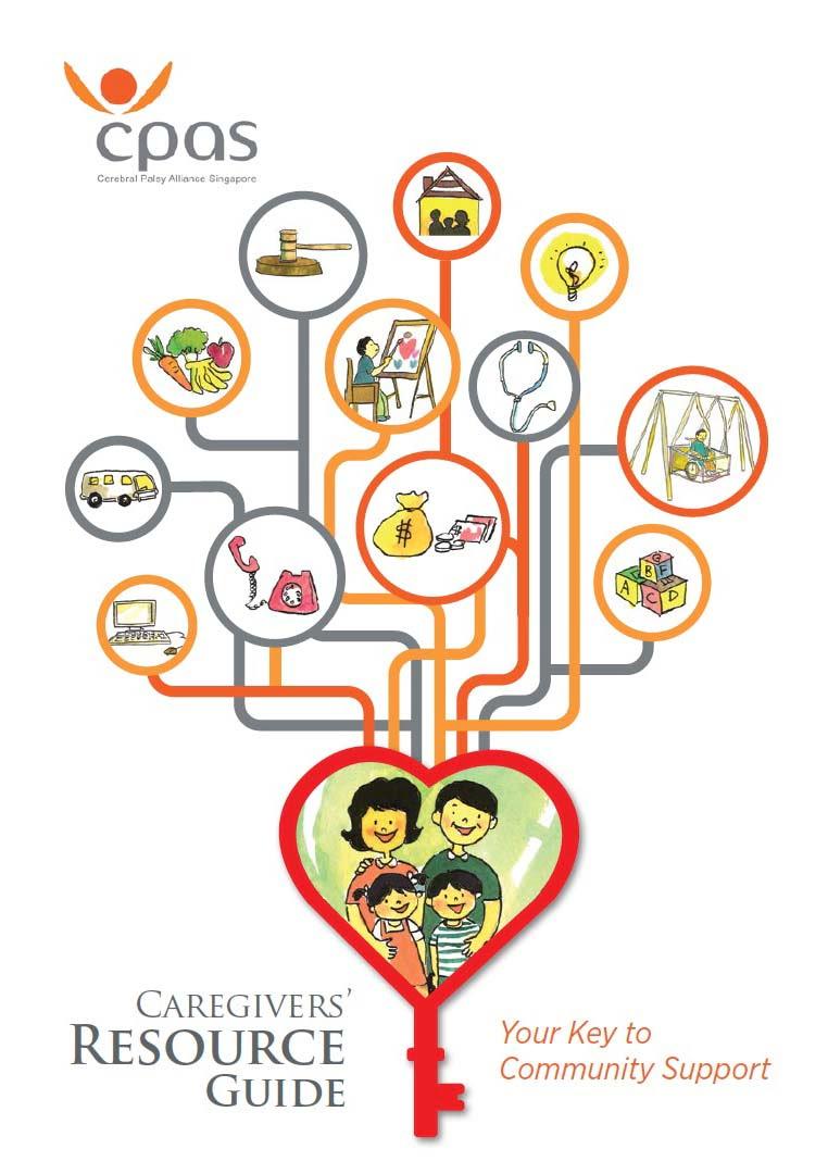 CPAS Caregivers Resource Guide EN