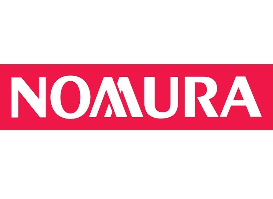Nomura website