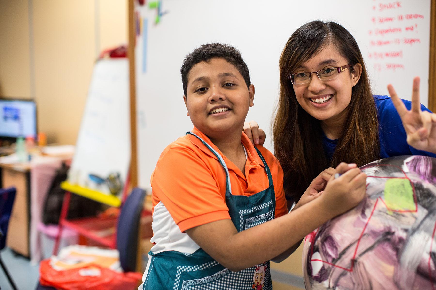Childrens Charities Association 02