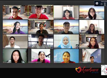 Heartware Network X CPAS Alumni Programme
