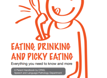 Eating, Drinking and Picky Eating