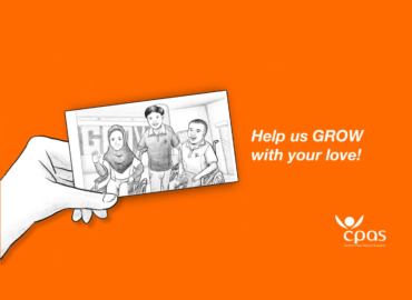 Help Bing Yao GROW With Your Love #FriendsOfSuzy